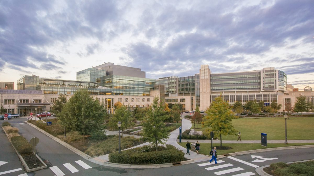 Duke University Hospital